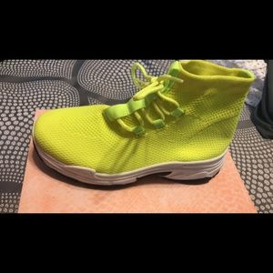 Brand new with box never worn sneakers